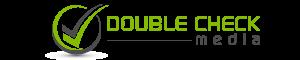 doublecheck.media Logo