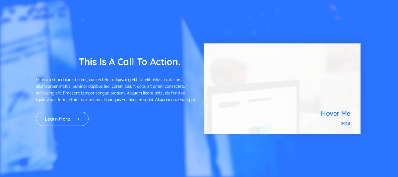 Call to Action 9