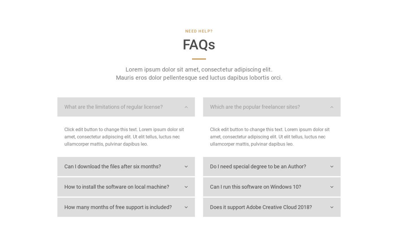 FAQ 18