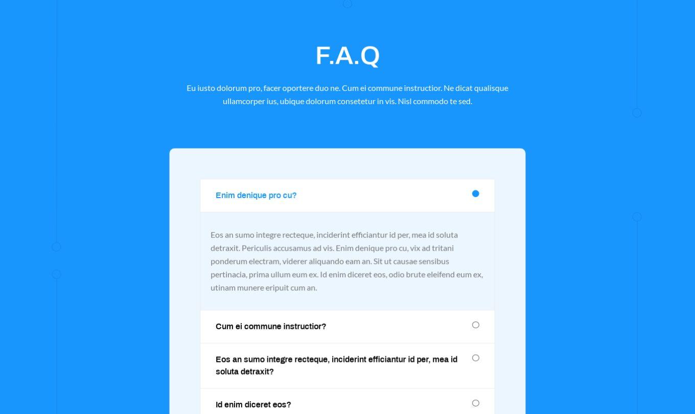 FAQ 19