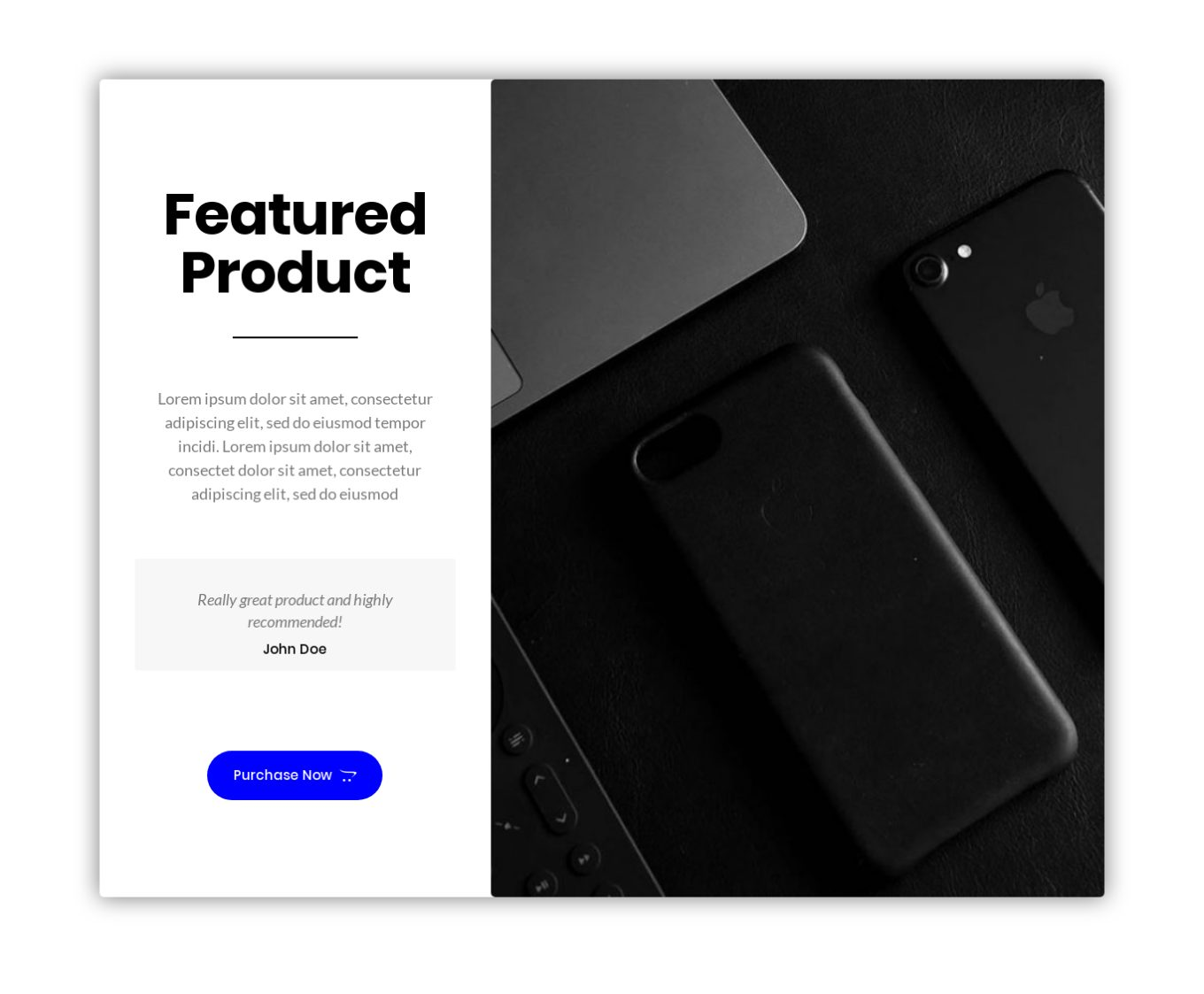 Featured Product 1
