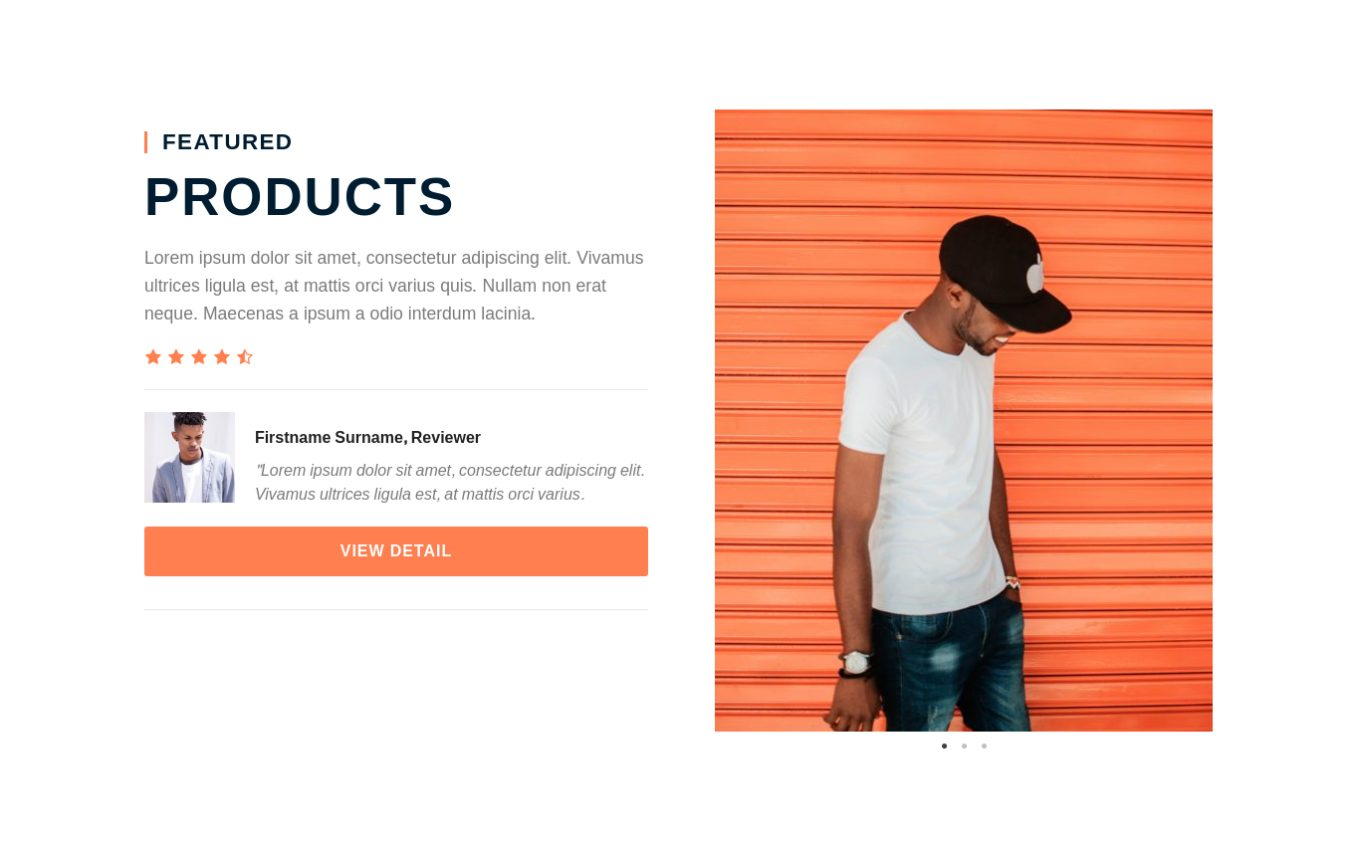 Featured Product 5