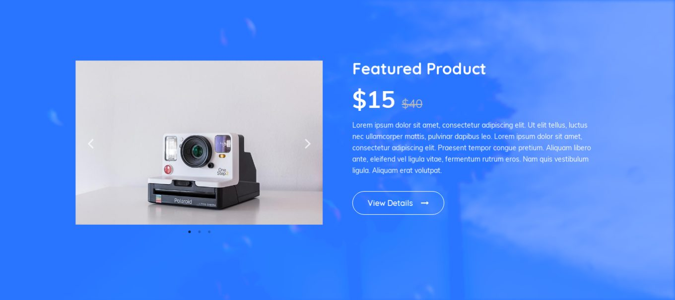 Featured Product 9