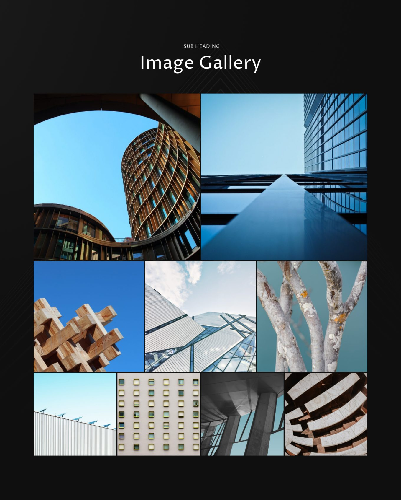 Image Gallery 7