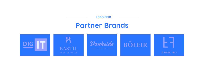 Logo Grid 11