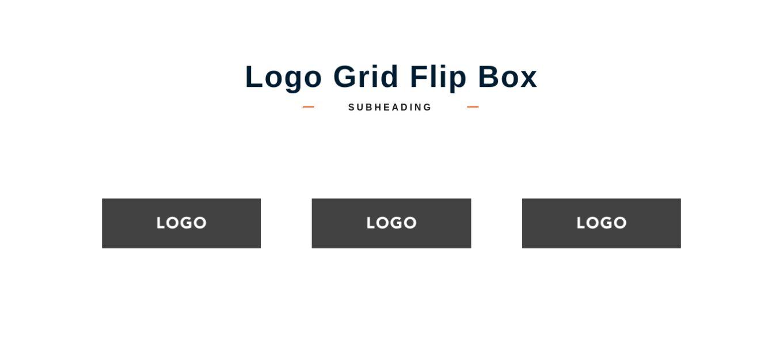 Logo Grid 6