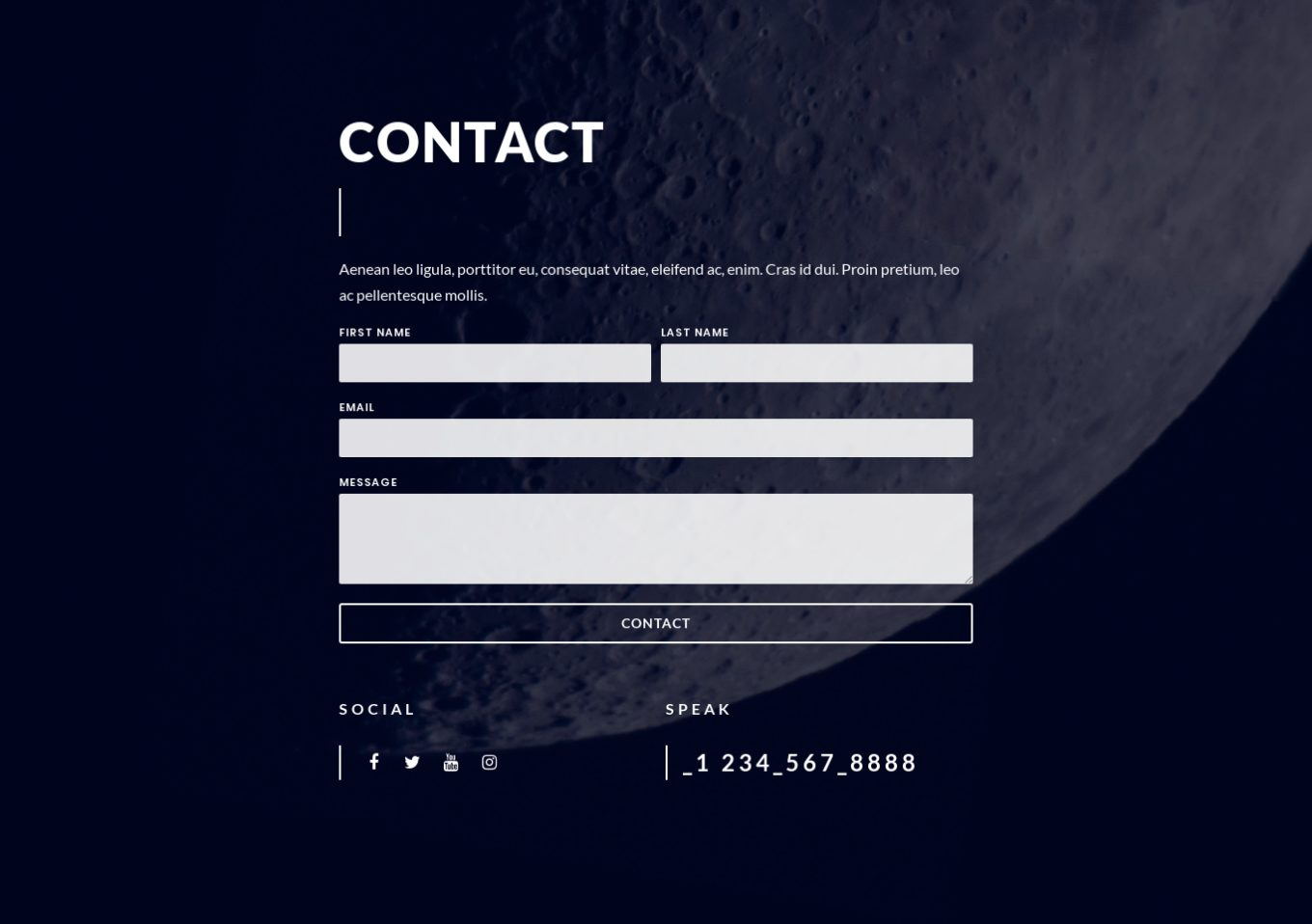 Contact 8