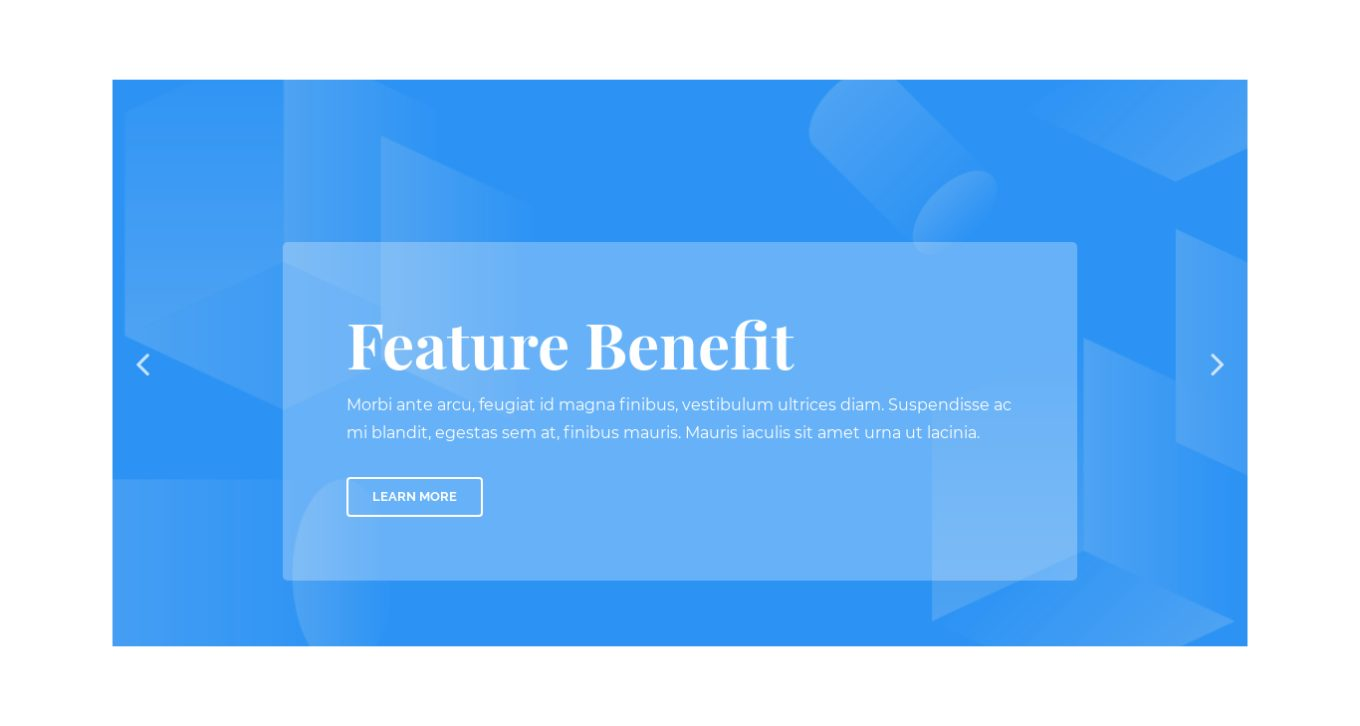 Features and Benefits 9